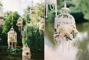 mariage theme oiseau nature tendance boutik