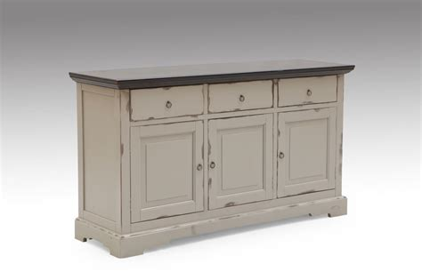 credenze country credenza country chic mobili rustici