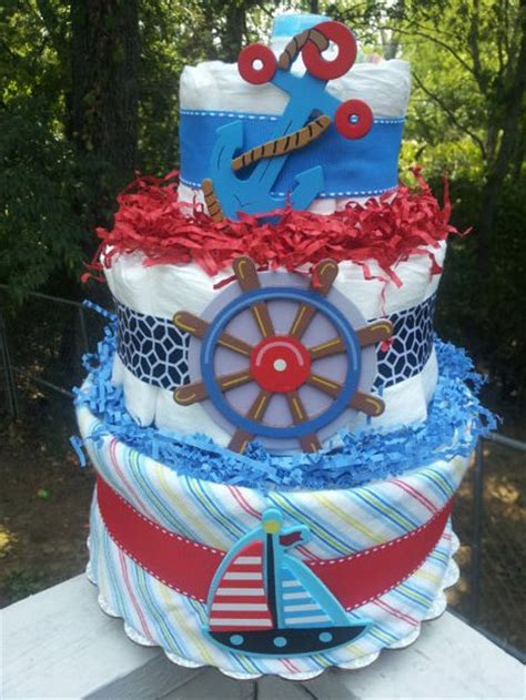 Nautical Baby Shower Decorations For Home by Nautical Baby Shower Decorations For Home Marceladick