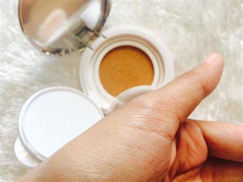 Lipstik Hijau Dari Mekah yaya natsumi official kaay moisture cushion