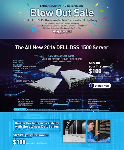 Blowout Sale Sweet Up To 1500 by Dell Dss 1500 Out Sale Simcentric Solution
