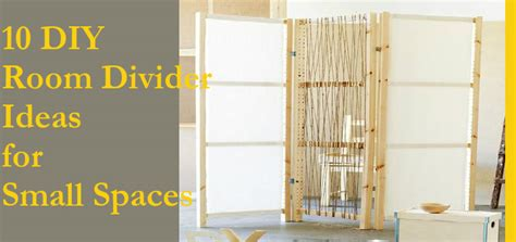 10 diy room divider ideas for small spaces icraftopia