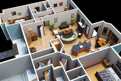 concrete home floor plans