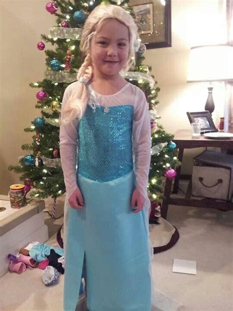 Handmade Elsa Costume - 1000 images about disney s frozen elsa costume on