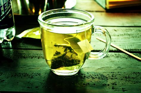 7 Delicious Ways To Get Your Green Tea by 5 Benefits Of Green Tea Pine Tribe