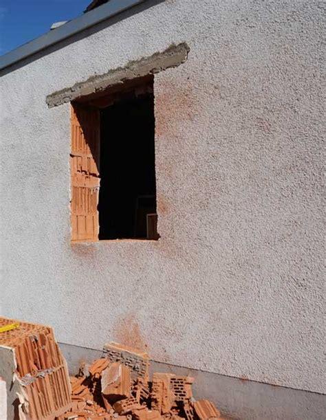 Wie Erkennt Eine Tragende Wand by Wanddurchbruch In Eine Tragende Wand S 228
