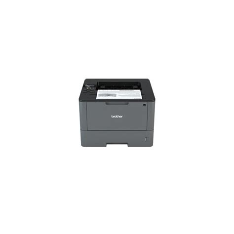 Printer Hl L5100dn Limited hl l5100dn mono printer duplex network laser printer pixojet dk