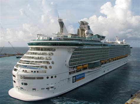 Allure Of The Seas Floor Plan by Navigator Of The Seas Cruise Ship Profile