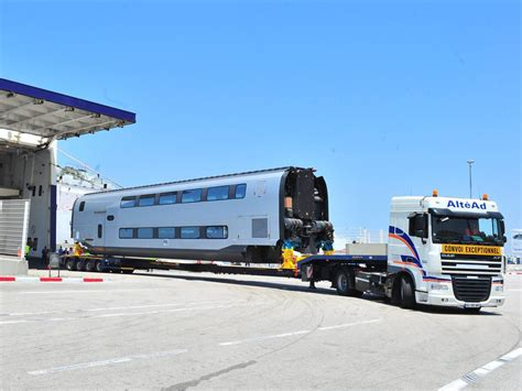 high speed high speed line to essaouira planned railway gazette