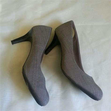 Comfort Plus By Predictions Shoes by Predictions Comfort Plus Heels From S Closet On