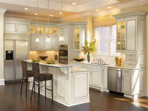 Decora Kitchen Cabinets Decora Cabinetry Traditional Kitchen Indianapolis By Great Kitchens Baths