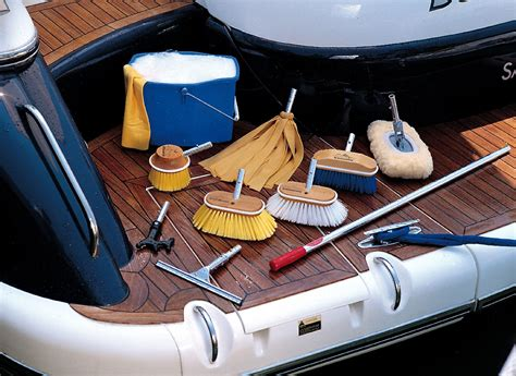 on a boat clean boat cleaning captain ken kreisler s boat and yacht report