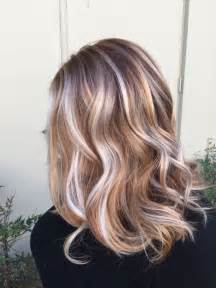 color hairstyles 10 fabulous summer hair color ideas popular haircuts