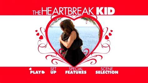 the heartbreak kid 2007 full movie the heartbreak kid 2007 dvd movie menus