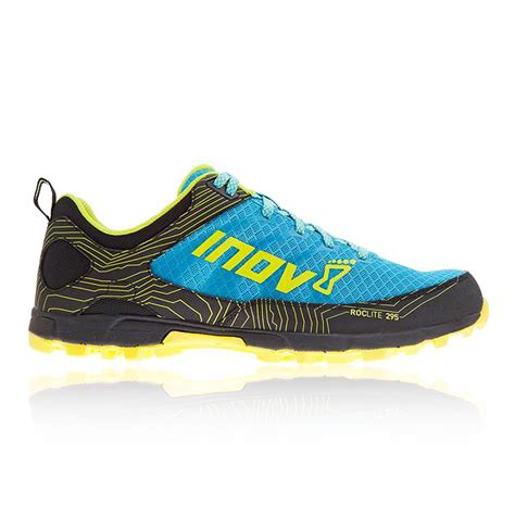 inov sneakers inov 8 roclite 295 trail running shoes 50