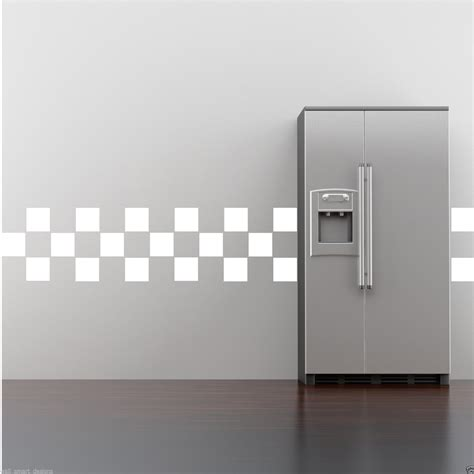 Wall Tile Stickers Bathroom 30 wall tile stickers bathroom kitchen tiles 4 quot x4