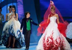 Fashion Designers Description by File Rian Archive 378860 Fashion Designer Valentin Yudashkin Presents Marine Collection Jpg