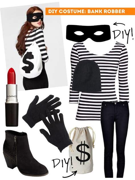 halloween themes for banks diy 5 thrift shop halloween costume ideas halloween