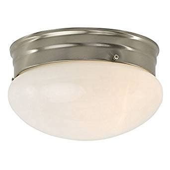 amazon ceiling light fixtures 8 inch flushmount ceiling light fixture from destination