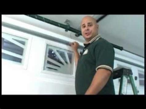 How To Lubricate Garage Door How To Lubricate Your Noisy Garage Door
