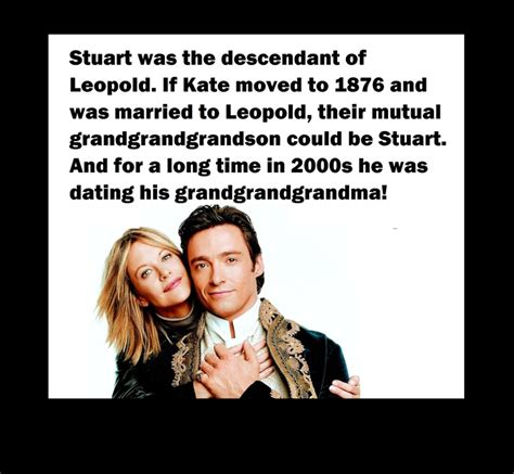movie quotes kate and leopold 74 best kate leopold images on pinterest hugh jackman