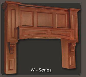 Wood Range Hoods   WalzCraft