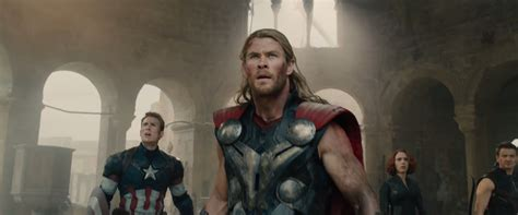 thor film age rating review avengers age of ultron 2015 age of superhero