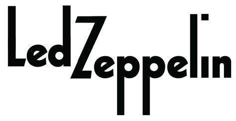 led zeppelin band logo image gallery led zeppelin logo