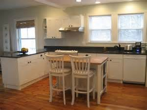ikea rhode island before after my kitchen remodel with ikea island