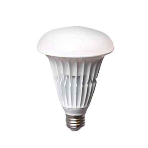 Ecosmart Br30 9 Watt 65w Soft White 2700k Led Flood Br30 Led Flood Light Bulb