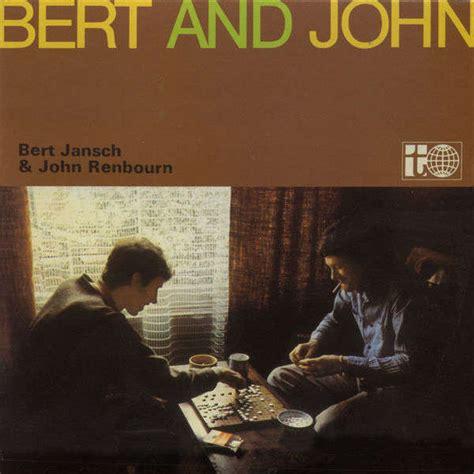 bert jansch renbourn goodbye pork pie hat bert and by bert jansch renbourn lp with ny