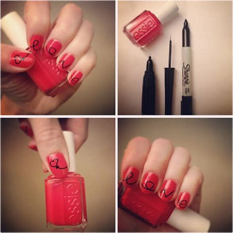 23 easy nail art hacks 15 nail art hacks to do on yourself our daily ideas