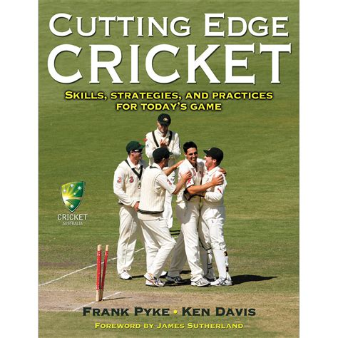 cutting edge a novel books cutting edge cricket book cricket express