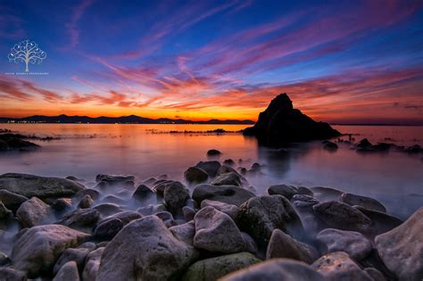 photos of 41 photos of sunsets in croatia that ll spark your
