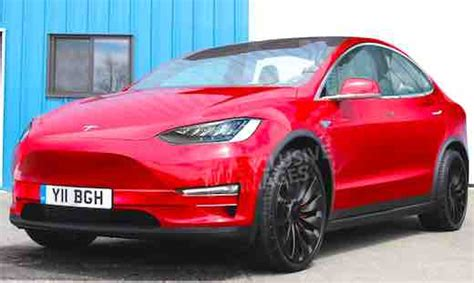 2019 Tesla Model U by 2019 Tesla Model Y Tesla Car Usa