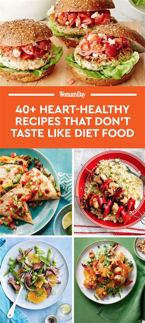 food diet recipes 55 healthy dinner recipes that don t taste like diet food healthy meals