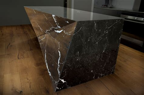 marble bench top nero maquina marble benchtop italian stone south island