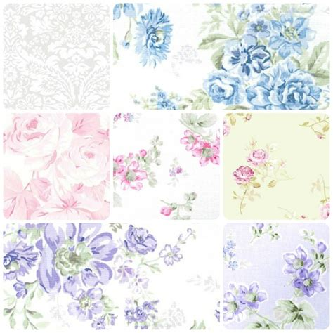 rachel ashwell shabby chic fabric www imgkid com the