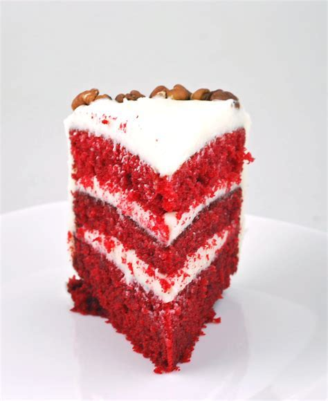 Birthday Ideas : Fair How To Decorate A Red Velvet