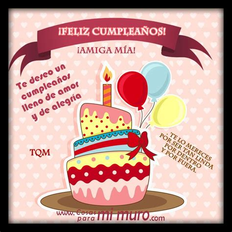 imagenes de feliz cumpleaños amiga groseras imagenes de feliz cumplea 241 os para alguien especial18 jpg