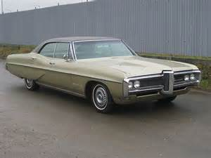 Pontiac Bonneville 1968 1968 Pontiac Bonneville Pontiac S Come Back We