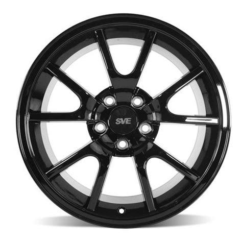 nitto nt555 review mustang mustang fr500 wheel tire kit 17x9 gloss black