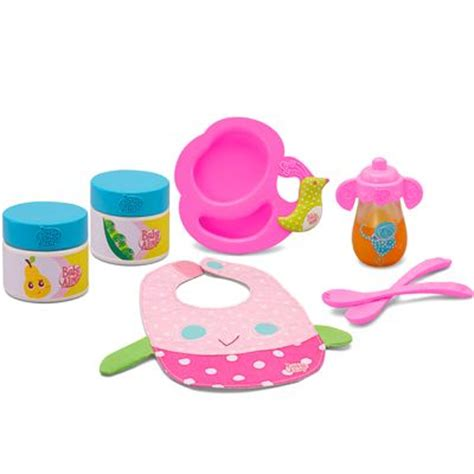 Baby Meal Set baby alive deluxe meal set baby doll ideas