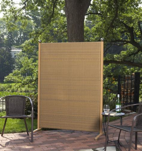 patio privacy panels choozone