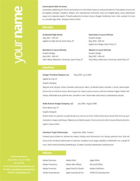 buy resume templates 12 great creative resume for professional 2016
