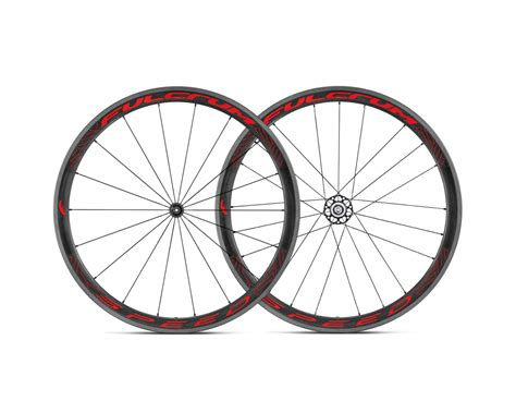 Wheel Set fulcrum racing speed 40 carbon clincher road wheelset merlin cycles