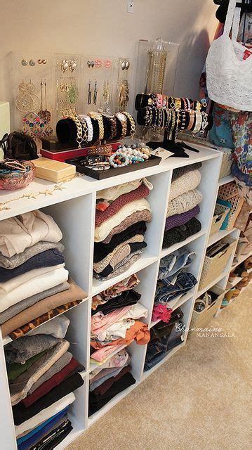 creative ways to store clothes best 25 sweater storage ideas on pinterest apartment