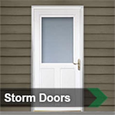exterior doors at menards