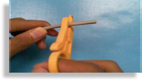membuat jaringan lan dengan kabel utp cara membuat kabel utp straight dan cross jaringan lan