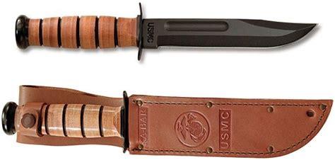 marine k bar as 15 melhores facas do mundo mega curioso